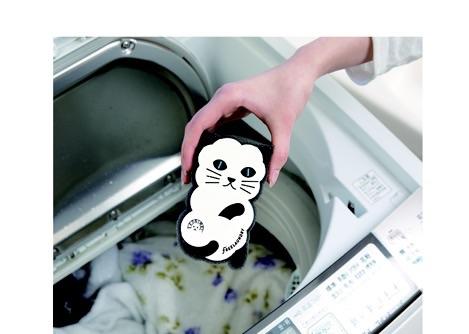 ななめドラム式洗濯乾燥機とペットの毛 - ★My Diary★